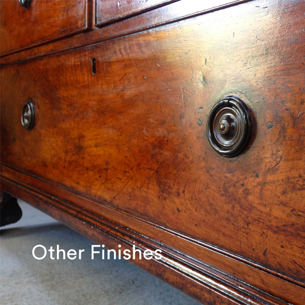 Other Finishes